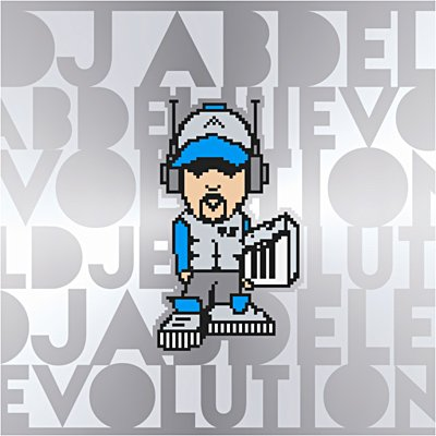 DJ ABDEL // EVOLUTION 2011