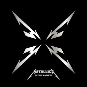 METALLICA // BEYOND MAGNETIC (ep)