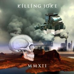 KILLING JOKE // MMXII