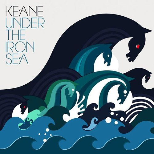 KEANE // UNDER THE IRON SEA