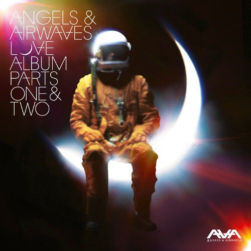 ANGELS & AIRWAVES // LOVE ALBUM PARTS ONE & TWO
