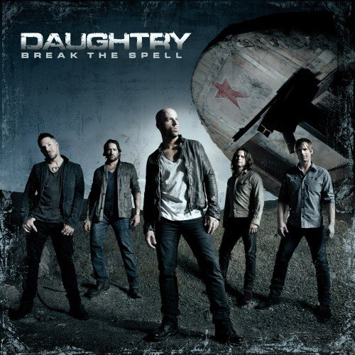 DAUGHTRY // BREAK THE SPELL