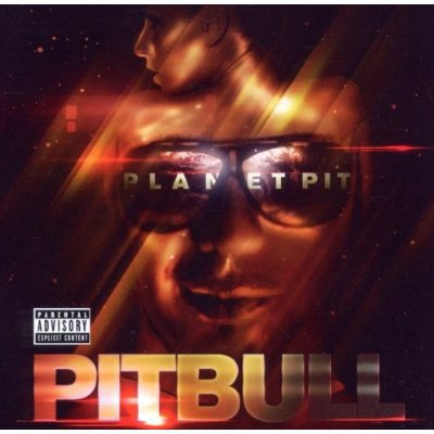 PITBULL // PLANET PIT (deluxe version)