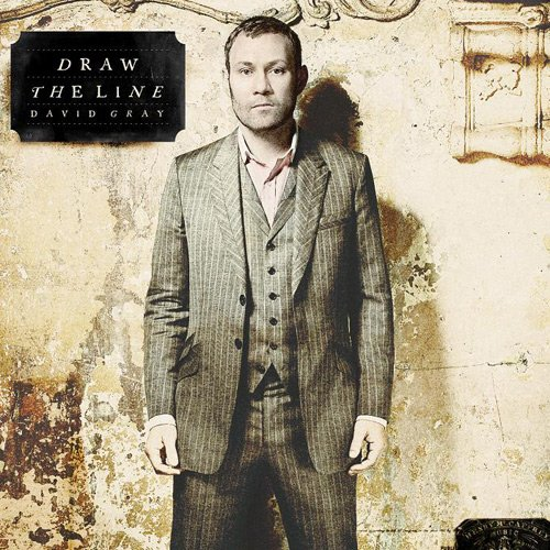 DAVID GRAY // DRAW THE LINE