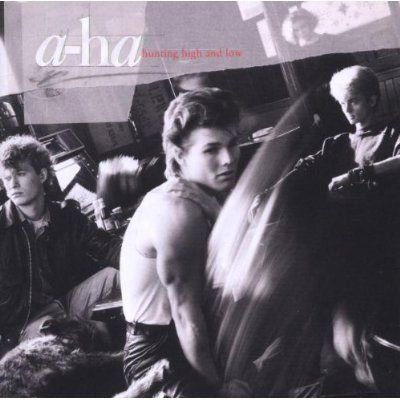 A-HA // HUNTING HIGH AND LOW (remasterisation)