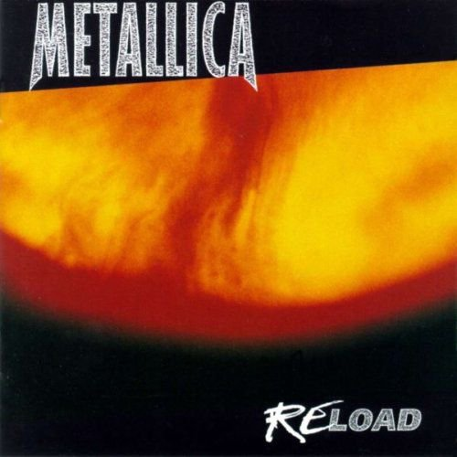 METALLICA // RELOAD