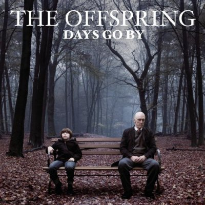 THE OFFSPRING // DAYS GO BY