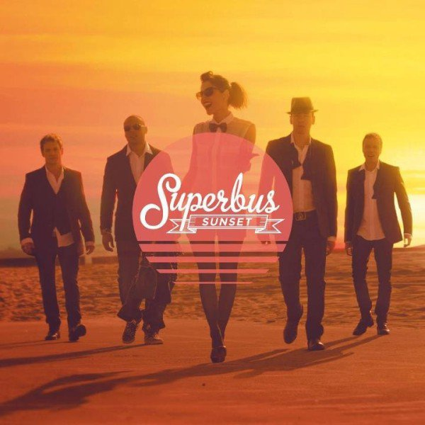 SUPERBUS // SUNSET