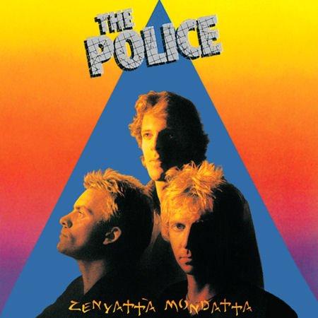 THE POLICE // ZENYATTA MONDATTA