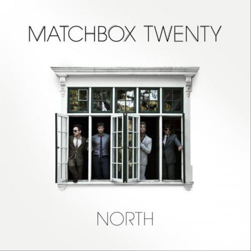 MATCHBOX TWENTY // NORTH