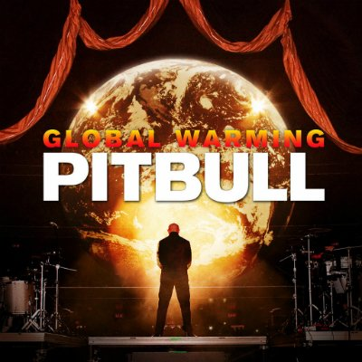 PITBULL // GLOBAL WARMING (deluxe edition)