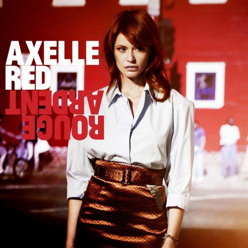 AXELLE RED // ROUGE ARDENT