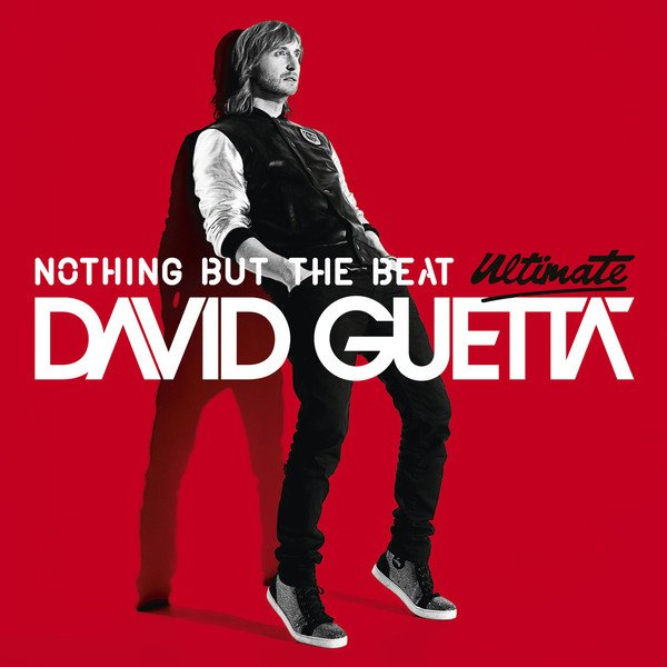 DAVID GUETTA // NOTHING BUT THE BEAT ULTIMATE