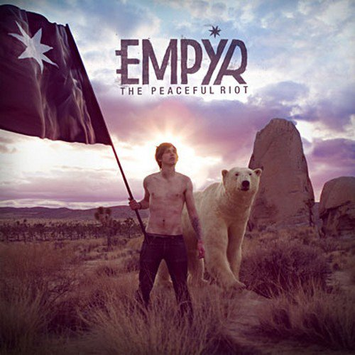 EMPYR // THE PEACEFUL RIOT