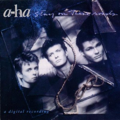 A-HA // STAY ON THESE ROADS