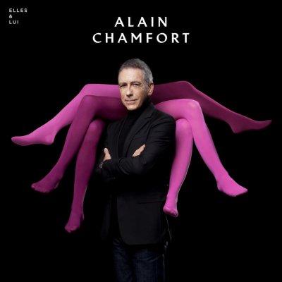 ALAIN CHAMFORT // ELLES & LUI
