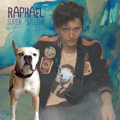 RAPHAEL // SUPER - WELTER