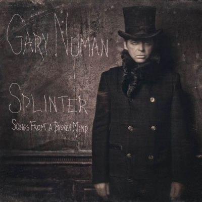 GARY NUMAN // SPLINTER (SONGS FROM A BROKEN MIND)