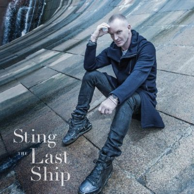 STING // THE LAST SHIP
