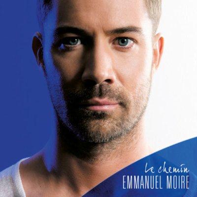 EMMANUEL MOIRE // LE CHEMIN