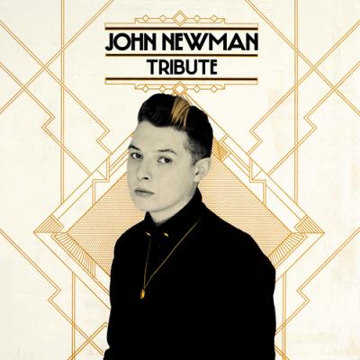 JOHN NEWMAN // TRIBUTE