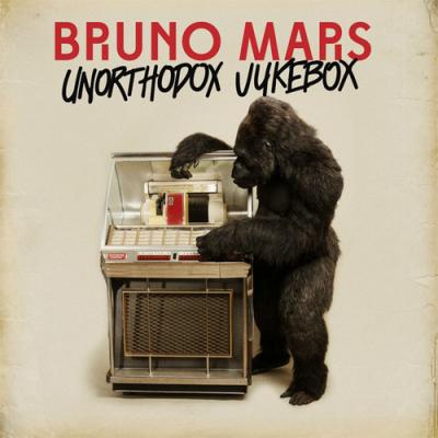BRUNO MARS // UNORTHODOX JUKEBOX