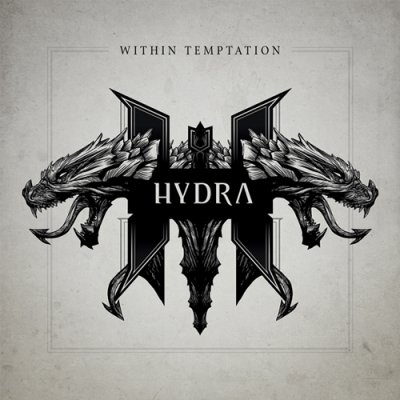 WITHIN TEMPTATION // HYDRA (double cd)