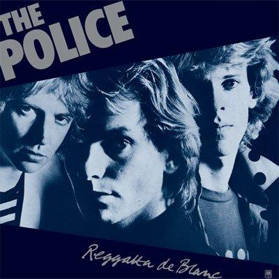 THE POLICE // REGGATTA DE BLANC