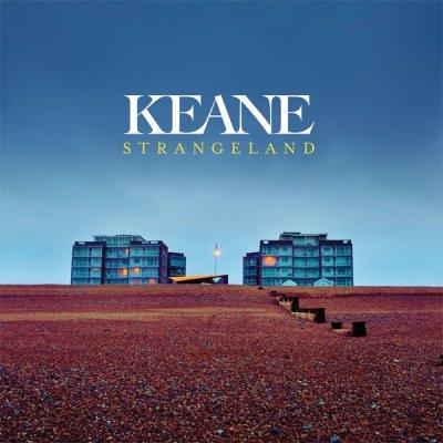 KEANE // STRANGELAND
