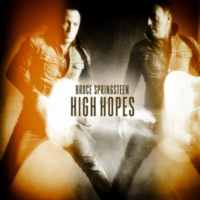 BRUCE SPRINGSTEEN // HIGH HOPES