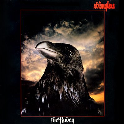 THE STRANGLERS // THE RAVEN