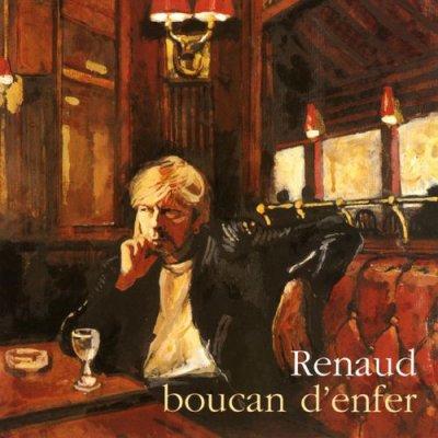 RENAUD // BOUCAN D'ENFER