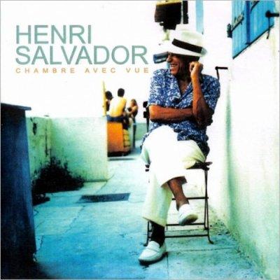 HENRI SALVADOR // CHAMBRE AVEC VUE