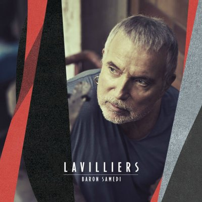 LAVILLIERS // BARON SAMEDI