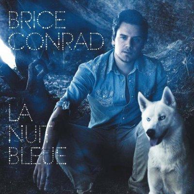 BRICE CONRAD // LA NUIT BLEUE