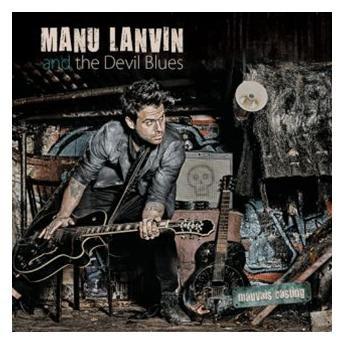 MANU LANVIN // MAUVAIS CASTING
