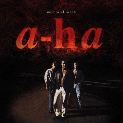 A-HA // MEMORIAL BEACH