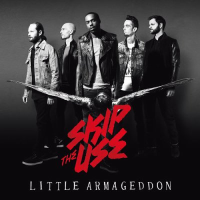 SKIP THE USE // LITTLE ARMAGEDDON