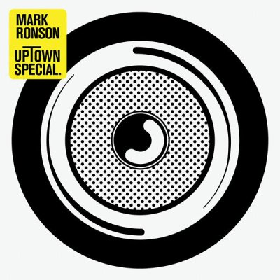 MARK RONSON // UPTOWN SPECIAL