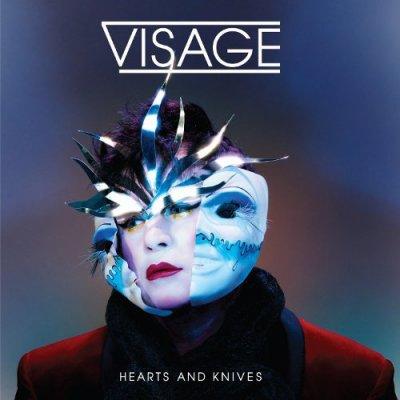 VISAGE // HEARTS AND KNIVES