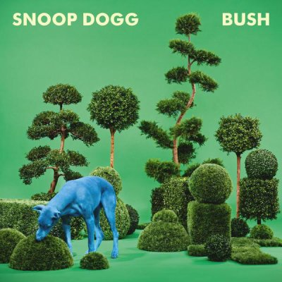 SNOOP DOGG // BUSH