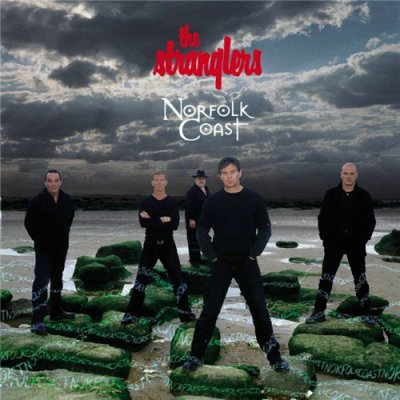 THE STRANGLERS // NORFOLK COAST