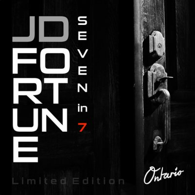 JD FORTUNE // SEVEN IN 7 #2 ONTARIO