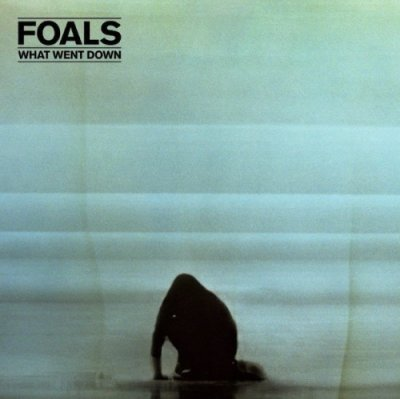 FOALS // WHAT WENT DOWN