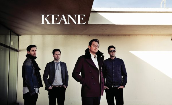 KEANE DISCOGRAPHIE