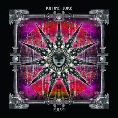 KILLING JOKE // PYLON (collector)