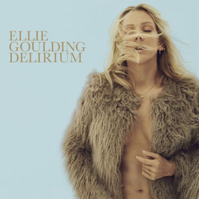 ELLIE GOULDING // DELIRIUM (collector)
