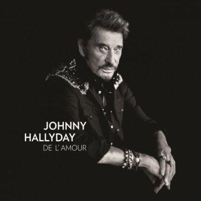 JOHNNY HALLYDAY // DE L'AMOUR