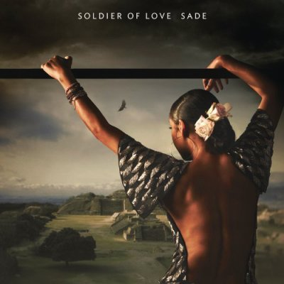 SADE // SOLDIER OF LOVE