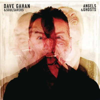 DAVE GAHAN & SOULSAVERS // ANGELS & GHOSTS